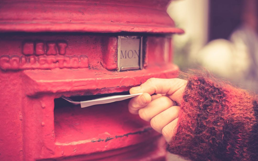 Does Direct Mail have a place in a Digital World?